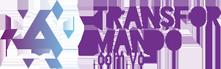Logo Transformando.com.vc